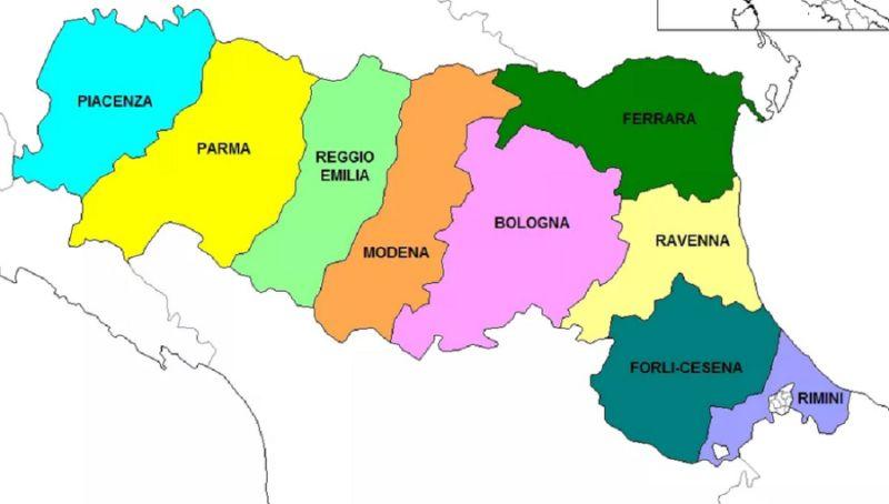 Le ASPPI dell'Emilia Romagna scrivono alla Regione