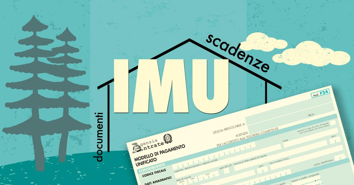Dichiarazione IMU: va obbligatoriamente presentata (entro il 30 giugno)per i contratti a canone concordato o i comodati ai famigliari realizzati nel 2020?